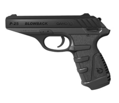 GAMO mod. P-25 BlowBack