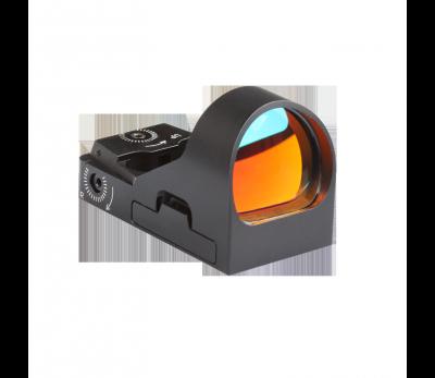 """Kalimatorinis taikiklis """"DELTA"""" Mini Dot HD"""