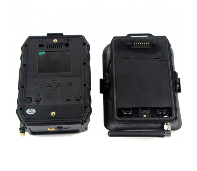 Kamera šeryklai su GPRS/MMS funkcija
