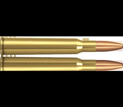 Norma kal. 7x65R, ORYX