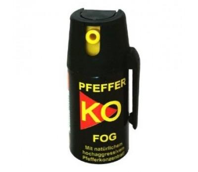 Pfeffer KO Fog dujų balionėlis 50ml