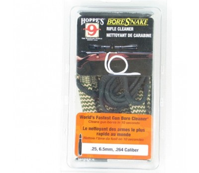 Boresnake 25, 6.5mm, .264 Caliber