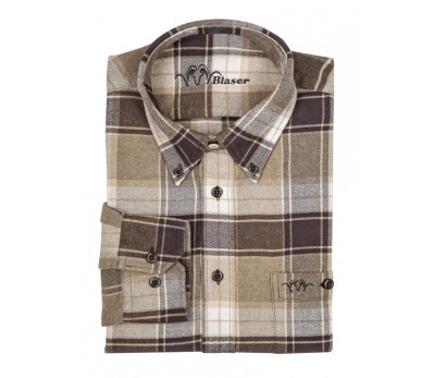 "Blaser marškiniai ""Hammerfest"""