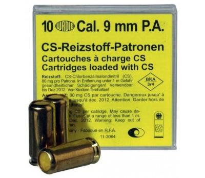 Dujiniai 9mm P.A.