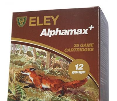 Šoviniai ELEY, kal. 12/76, 3.3mm