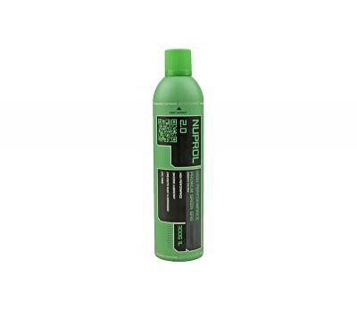 Nuprol 2. Premium Green Gas 1000ml.