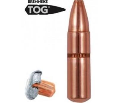 Brenneke kal. 7 mm Rem Mag. TOG