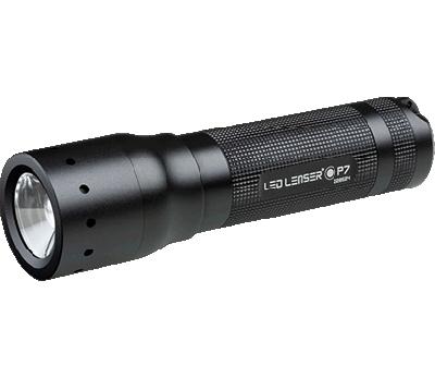 Prožektorius LED LENSER P7
