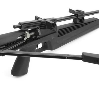 IŽ - 61  4.5mm