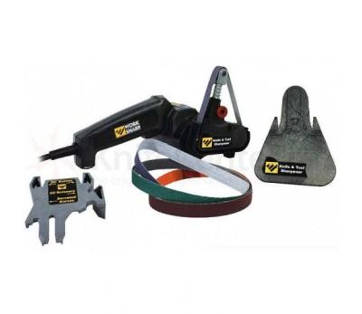 Peilių ir įrankių galąstuvas Work Sharp WSKTS
