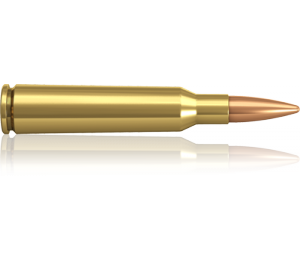Norma kal. 6,5x55, FMJ