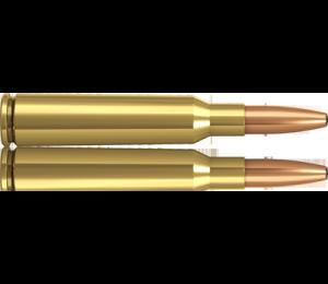 Norma kal. 6,5x55, ORYX