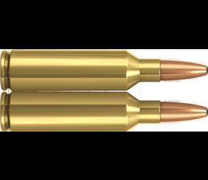 Norma kal. 270WSM, ORYX