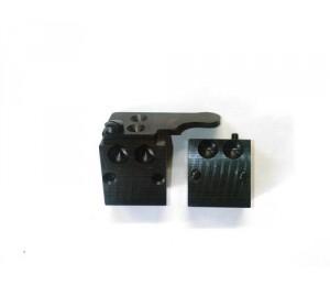 Kulkų liejimo forma 490 (12,45mm)