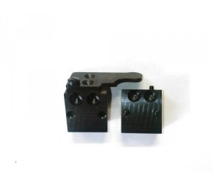 Kulkų liejimo forma 457 (11,61mm)