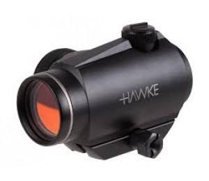 Kalimatorinis taikiklis HAWKE VANTAGE RED DOT 12105