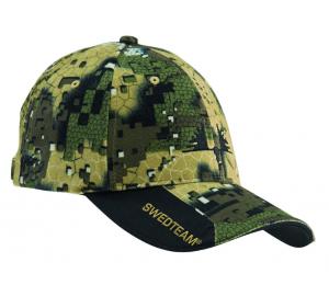 Swedteam kepurė žalia
