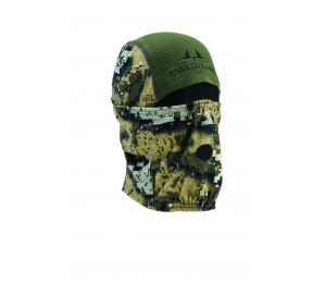 Swedteam maskė žalia