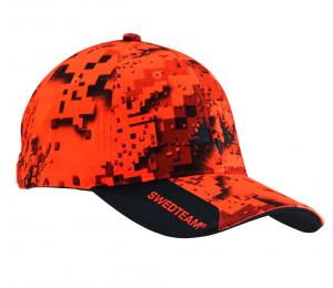 Swedteam kepurė oranžinė