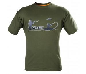 GRAFF marškinėliai mod. 957-OL