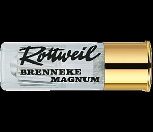 Rottweil Brenneke Magnum kal. 12/76,