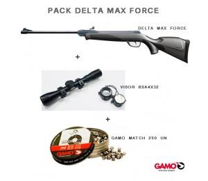 GAMO Deltamax Force 4,5