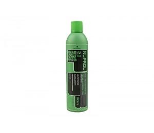 Nuprol 2. Premium Green Gas 1000ml.