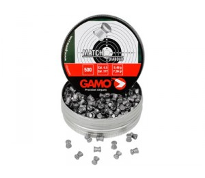 GAMO Match, 4,5mm