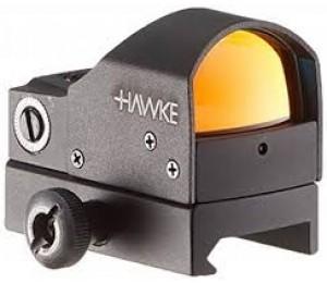 Kalimatorinis taikiklis HAWKE REFLEX DOT 12133