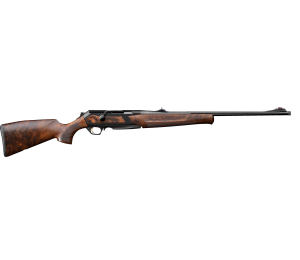 Browning Maral HC, su sriegiu