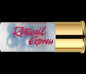 Rottweil Express, kal. 12/67.5, 8.60 mm