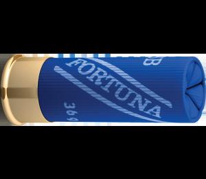 S&B Fortuna, kal. 12/70, 4.0 mm