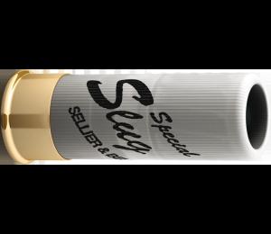 S&B Special Slug, kal. 12/67.5,